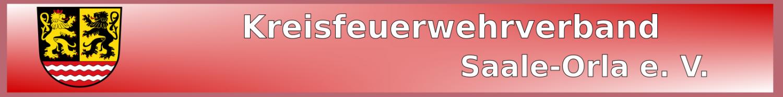 Kreisfeuerwehrverband Saale-Orla e. V.